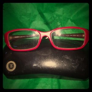 CHANNEL Reading Glasses